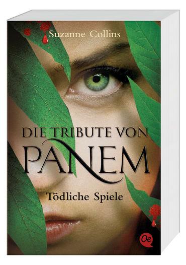 Die Tribute von Panem, 9783841501349