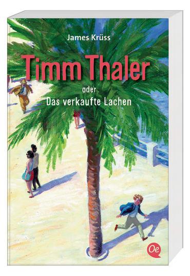 Timm Thaler, 9783841502469