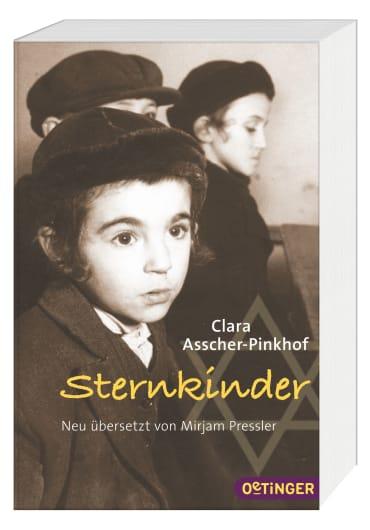 Sternkinder, 9783841501202