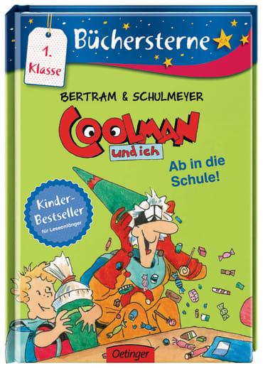 Coolman und ich, 9783789123887