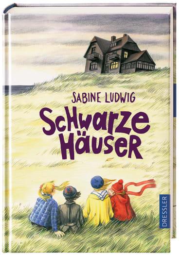 Schwarze Häuser, 9783791512044