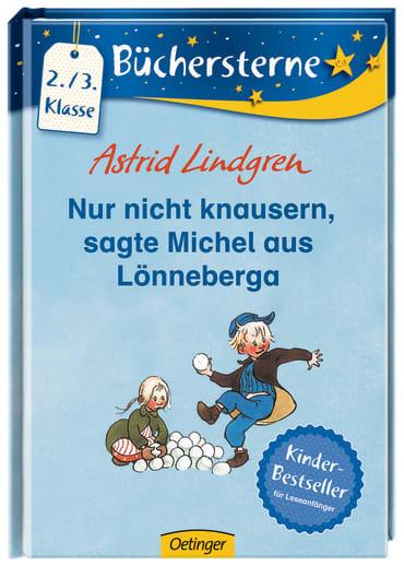 Nur nicht knausern, sagte Michel aus Lönneberga, 9783789107610