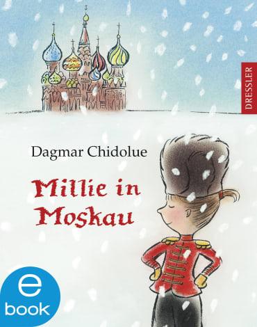 Millie in Moskau, 9783862721481