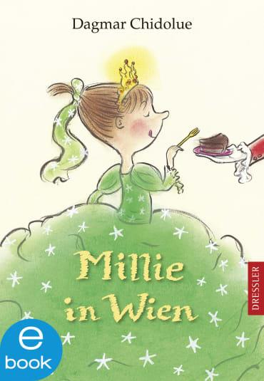 Millie in Wien, 9783862721504