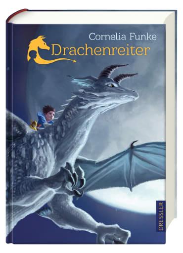 Drachenreiter, 9783791504544