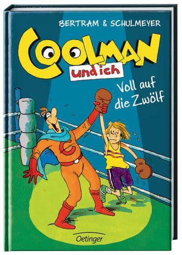 Coolman und ich, 9783789131950