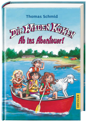 Die Wilden Küken, 9783791519265