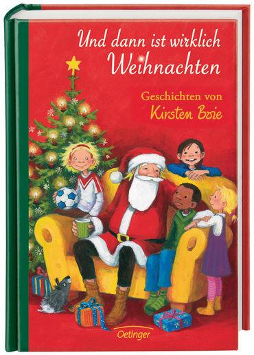 Und dann ist wirklich Weihnachten, 9783789131844