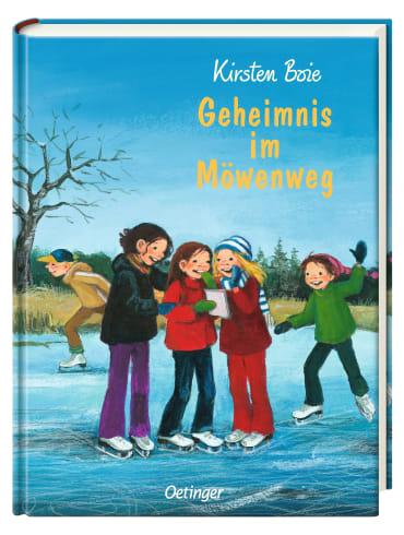 Geheimnis im Möwenweg, 9783789131813