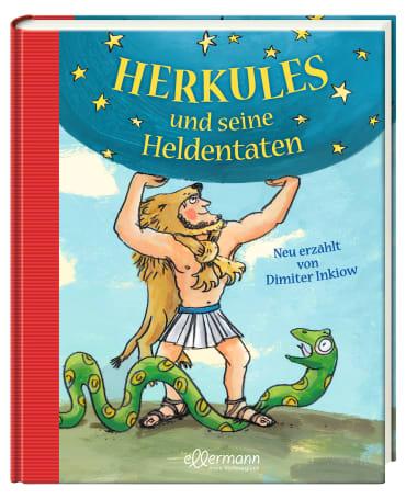 Herkules und seine Heldentaten, 9783770728268