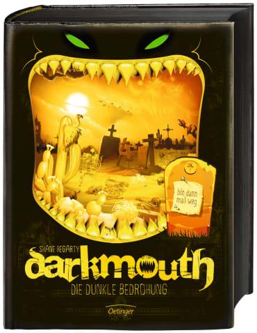 Darkmouth 4, 9783789137280