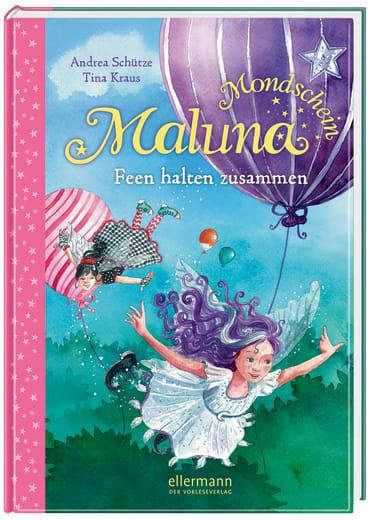 Maluna Mondschein, 9783770740253