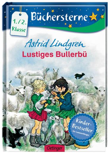 Lustiges Bullerbü, 9783789123955
