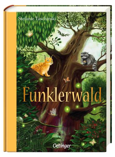 Funklerwald, 9783789148071