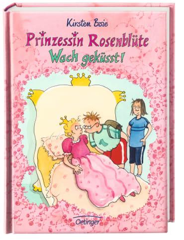 Prinzessin Rosenblüte, 9783789131646