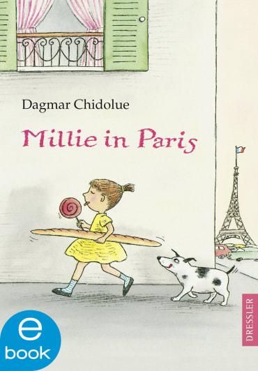 Millie in Paris, 9783862721511