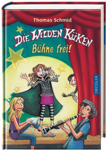 Die Wilden Küken, 9783791519296