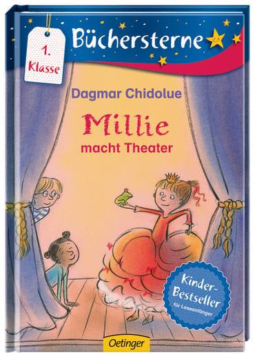 Millie macht Theater, 9783789123337