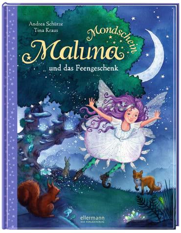 Maluna Mondschein, 9783770740192