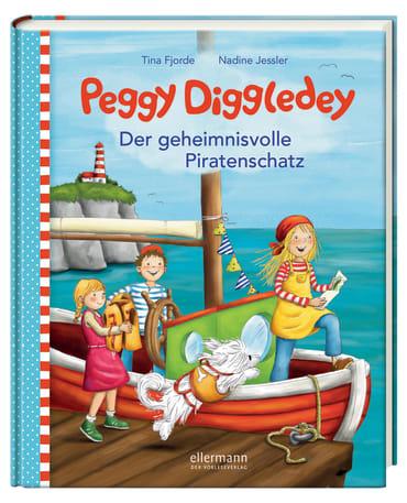 Peggy Diggledey, 9783770721979