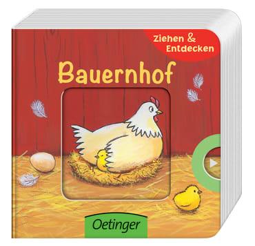 Bauernhof, 9783789172649