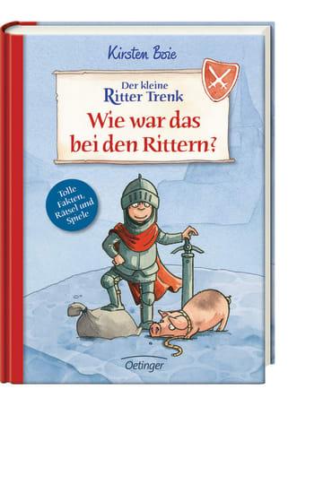 Der kleine Ritter Trenk, 9783789120374