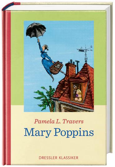 Mary Poppins, 9783791520261