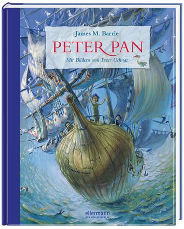 Peter Pan, 9783770724932