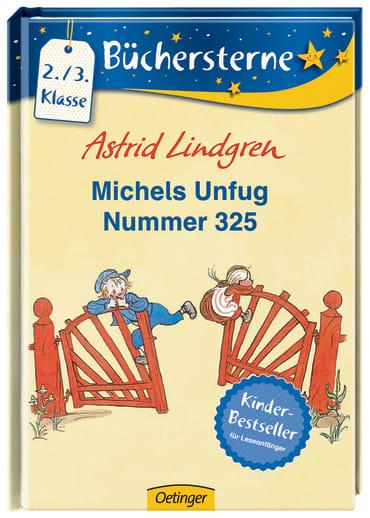 Michels Unfug Nummer 325, 9783789107573