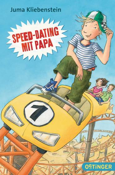 Speed-Dating mit Papa, 9783841503060