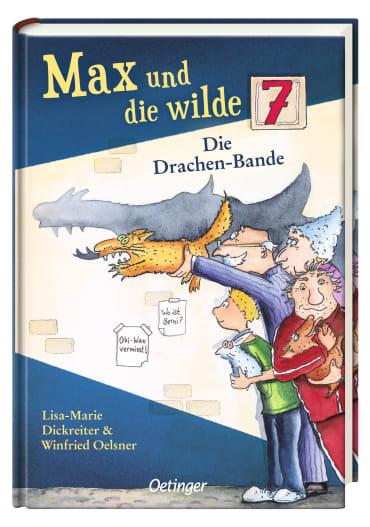 Max und die Wilde 7, 9783789133381