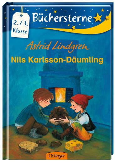 Nils Karlsson-Däumling, 9783789123795