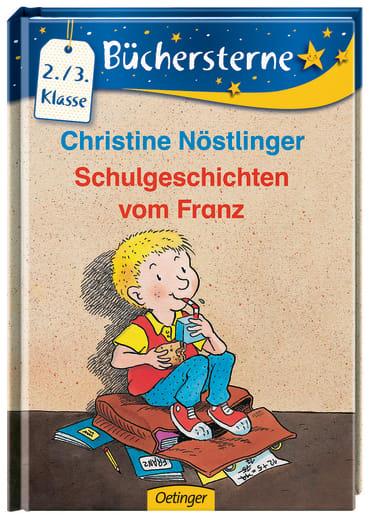 Schulgeschichten vom Franz, 9783789123818