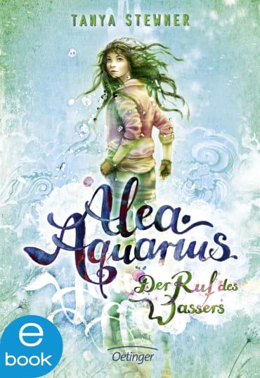 Alea Aquarius, 9783862747795