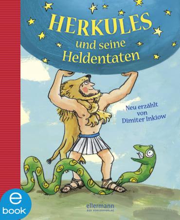 Herkules und seine Heldentaten, 9783862730032