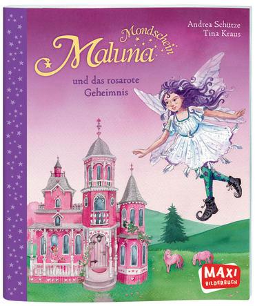 Maluna Mondschein, 9783770777099