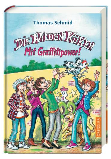 Die Wilden Küken, 9783791500133