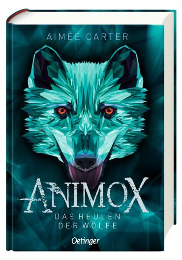 Animox 1, 9783789146237