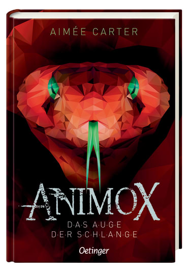 Animox 2, 9783789146244