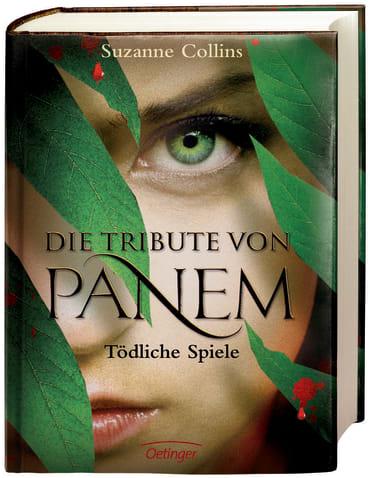 Die Tribute von Panem 1, 9783789132186