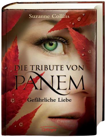 Die Tribute von Panem 2, 9783789132193