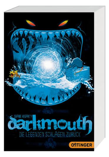 Darkmouth 3, 9783841504777