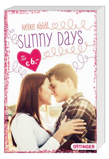 Valentinstag -Sunny Days, 9783841504975