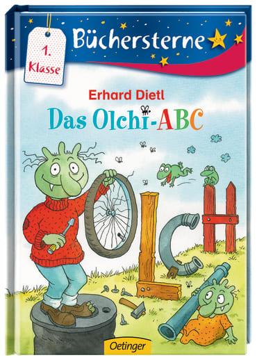 Das Olchi-ABC, 9783789123252