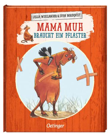 Mama Muh braucht ein Pflaster, 9783789109577