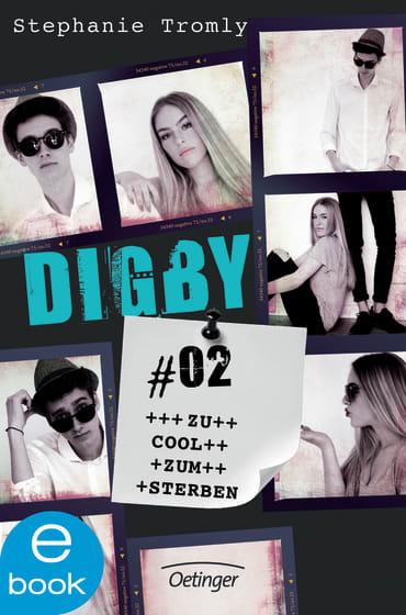 Digby #02, 9783862749195