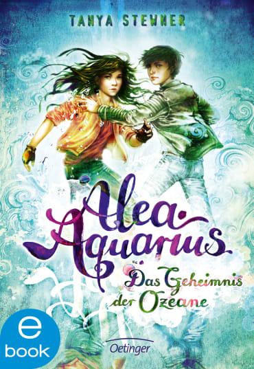 Alea Aquarius, 9783862749768