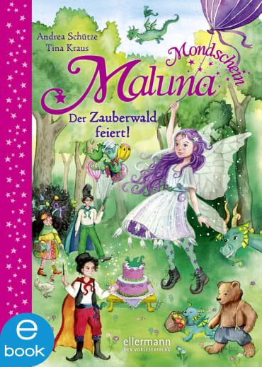 Maluna Mondschein, 9783862730179