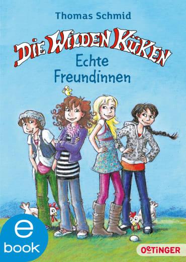 Die Wilden Küken, 9783864180453