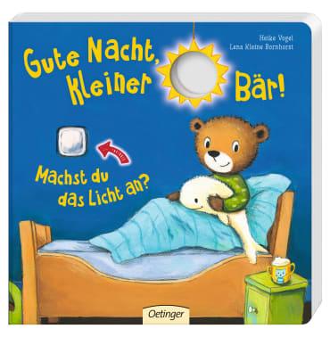Gute Nacht, kleiner Bär!, 9783789108099